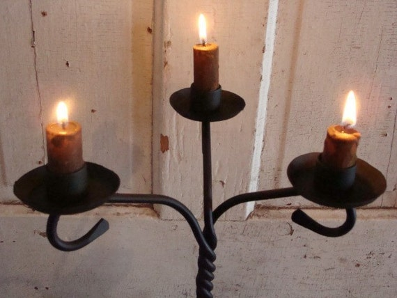 Chandelier candle holder lighting for table centerpiece or