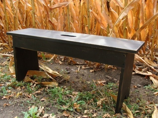 Popular items for entry way bench on Etsy