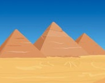 poppyseeds : learning seeds curriculum - Introduction to Ancient Egypt
