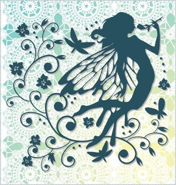 poppyseeds : learning seeds curriculum - Midsummer Night Fairies