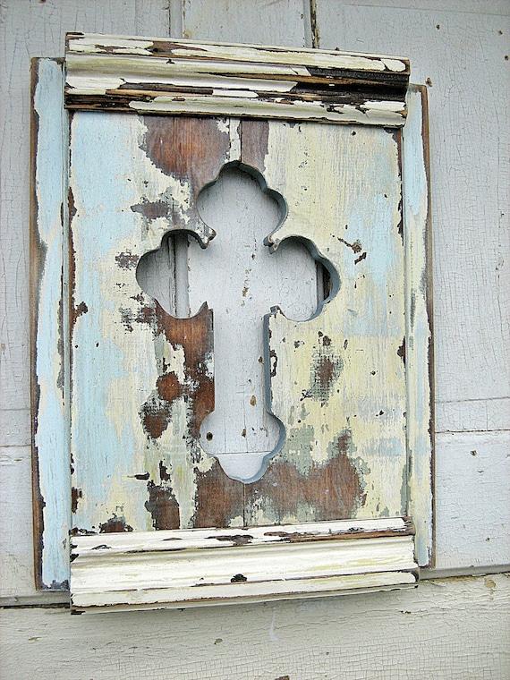 Serbian Cross Shutter