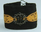 Tesoro cuff bracelet  RESERVED FOR marebear