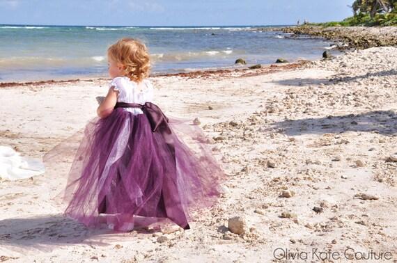 Flower Girl Dress Baby