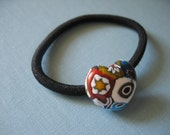 Millefiori Heart Hairband