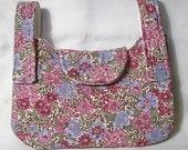 Ladies' WalkerMate bag -- Prudence