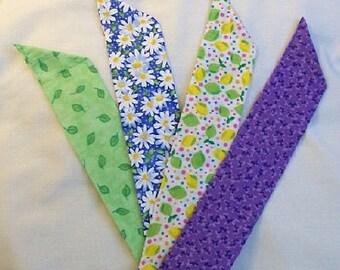 Cooltie Mini Rainbow A ---- your choice of fabrics