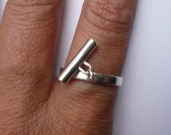 barra ring