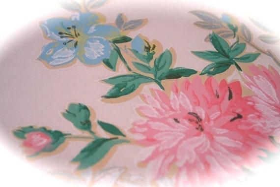 Vintage Wallpaper Roll No 4
