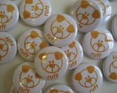 ruff button