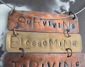 surviving pendant