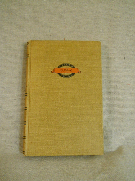 """Vintage Book """"The Story of Buffalo Bill"""""""