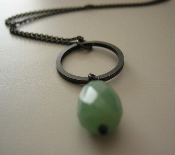 The Last Drop Necklace