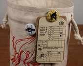 Super Deluxe Garlic Storage Bag