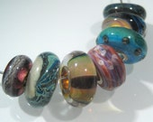 CLEARANCE SALE - Charm Bead Mix for Troll Bracelet