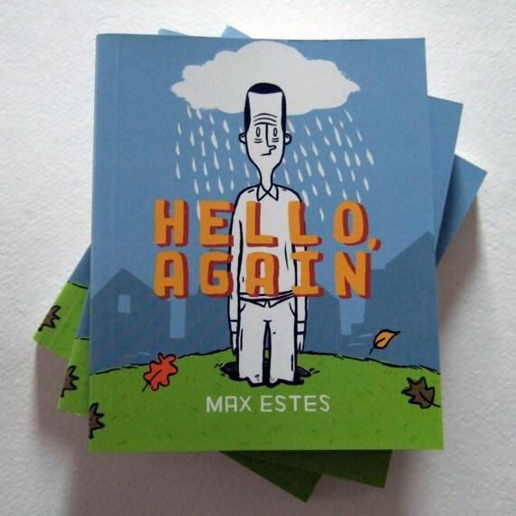 Hello, Again (graphic novel)