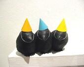 Surprise Party (Birds)