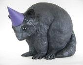 Surprise Party (Raccoon)