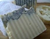 Moroccan Fig Cold Process Soap Bar