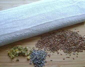 Flax & Herbal Warming Pillow