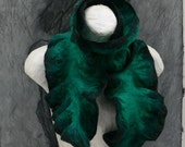 The Arcadia Hand Felted Scarf