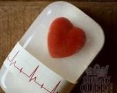 Heart Throb Soap
