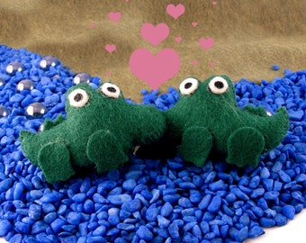 Love, in the time of 'Gators