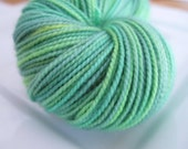 Envy - Sock Yarn, Superwash Merino