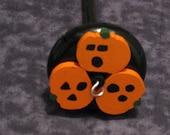 Singing Pumpkins Spindle- 84