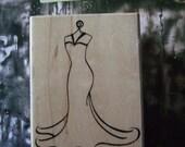 Dress Stamp