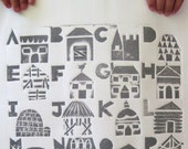 Alphabet of Architecture