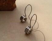 Simple and Trendy Earrings