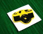 Camera Patch (Choose Your Own Color)
