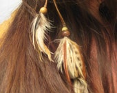 Are You Ready For The Country Hair Charm