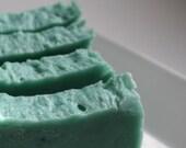 Coconut Lime Verbena Soap Bar (Vegan)