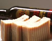 The Granola Beer Soap Bar (Palm Free)