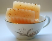 Ginger and Sweet Orange Soap Bar(VEGAN Friendly)