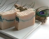Sea Witch (Sea Moss) Olive Oil Soap Bar