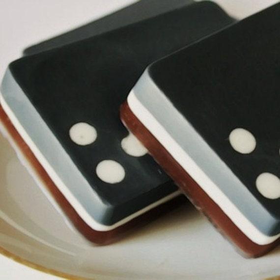 Elements Shea butter Soap bar Black Vetiver Cafe (Vegan)