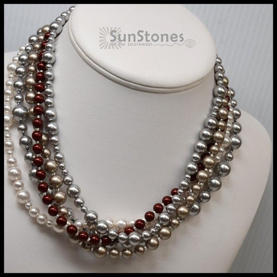 The Elegance of Pearls - Price Reduction