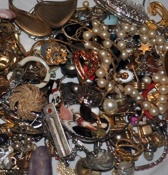 Vintage Jewelry Destash Lot 26