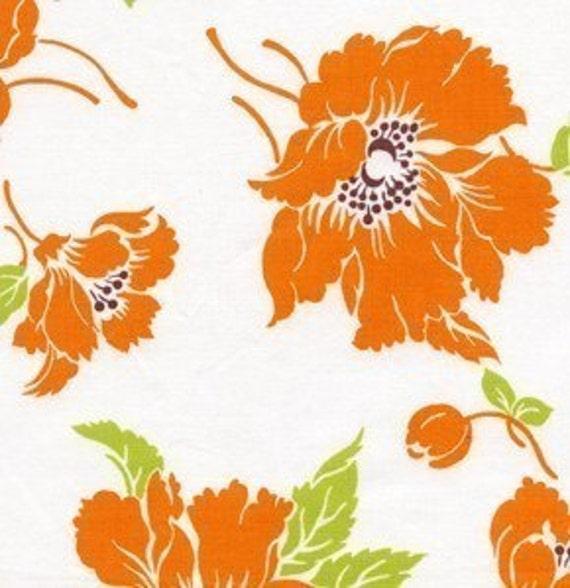 NEW 1 Yard of Dolce by Tanya Whelan - Marilyn in Orange
