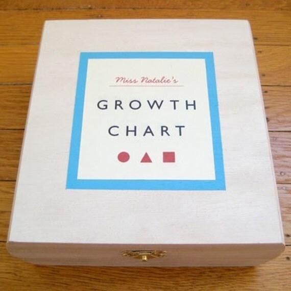 Heirloom Growth Chart