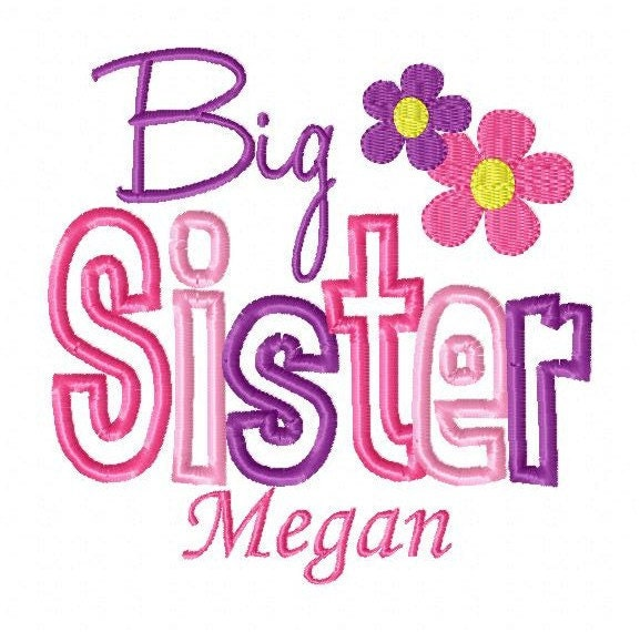 Cute Big Sister Little Sister Quotes: Big Sister Quotes. QuotesGram