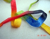 Sheer Gorgeous Ribbon For Crafts And Beading