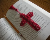 cross bookmark choose your color