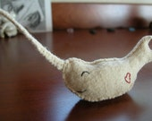 Nigel the Narwhal