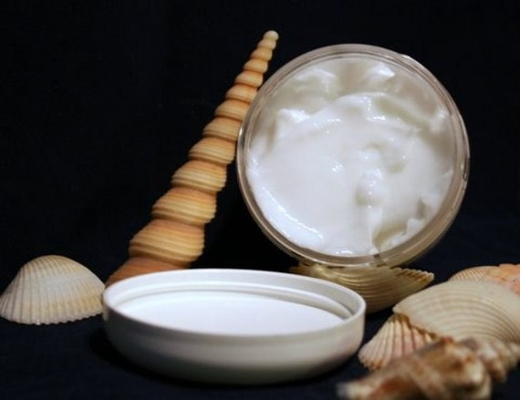 Bonfire Bliss Hair Conditioning Cream 10 Ounces Deep Conditioning Treatment Shea Butter Palm Oil