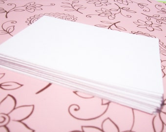 ACEO Blanks cardstock