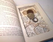 Hardy Boys Hollow Book Safe:  Wailing Siren Mystery Book
