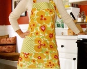 Candied Ginger Chef Apron